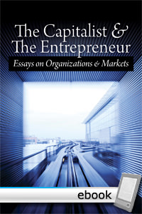Capitalist and The Entrepreneur - Digital Book