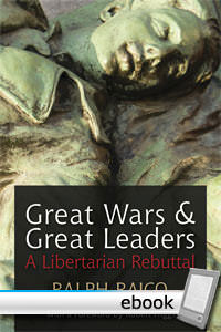 Great Wars and Great Leaders - Digital Book