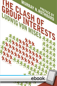 Clash of Group Interests - Digital Book