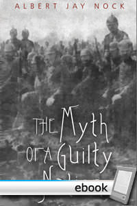 Myth of a Guilty Nation - Digital Book