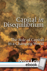 Capital in Disequilibrium - Digital Book