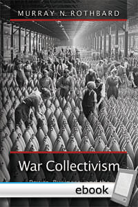 War Collectivism - Digital Book