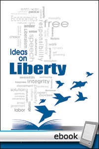 Ideas on Liberty - Digital Book
