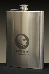 Rothbard Flask