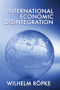 International Economic Disintegration