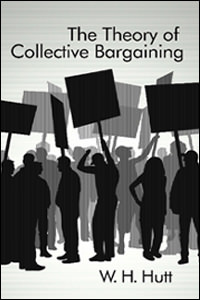 Theory of Collective Bargaining, The