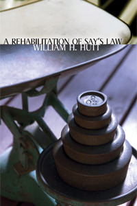 Rehabilitation of Say's Law, A