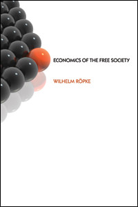 Economics of the Free Society