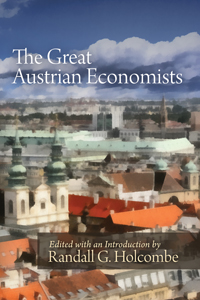 Great Austrian Economists