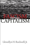 Fascism versus Capitalism - Audiobook