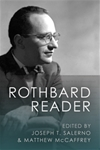 The Rothbard Reader - Large Print