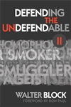 Defending the Undefendable II
