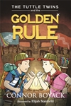 Tuttle Twins and the Golden Rule