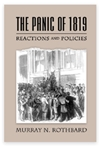 Panic of 1819: Reactions and Policies - Paperback