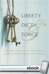 Liberty, Dicta & Force - Digital Book