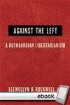 Against the Left - Digital Book