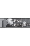 Sticker - Read Rothbard?