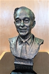 "Ron Paul ""Liberty"" Bust"