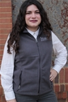 Mises Institute Fleece Vest - Ladies'