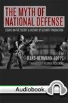 Myth of National Defense - Audiobook