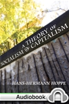 Theory of Socialism and Capitalism - Audiobook