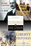 Ron Paul's Must Read Bundle