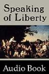 Speaking of Liberty - MP3 CD