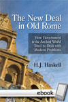 New Deal in Old Rome - Digital Book