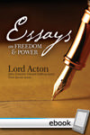 Essays on Freedom and Power - Digital Book