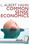 Common Sense Economics - Digital Book