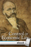 Control or Economic Law - Digital Book