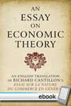 Essay on Economic Theory - Digital Book
