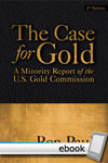 Case for Gold Pocket Edition - Digital Book