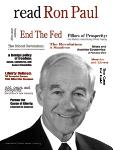 Read Ron Paul Poster