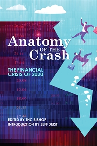 Anatomy of the Crash: The Financial Crisis of 2020