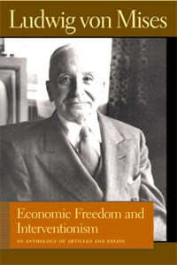 Economic Freedom and Interventionism