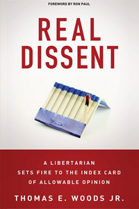 Real Dissent - Digital Book