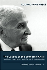 Causes of the Economic Crisis
