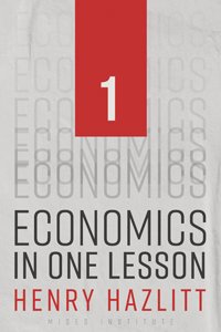 Economics in One Lesson - FREE