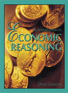 Introduction to Economic Reasoning, An