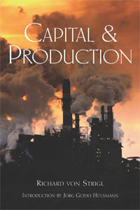 Capital and Production
