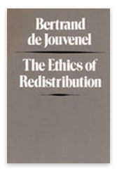 Ethics of Redistribution, The