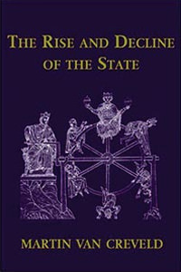Rise and Decline of the State, The