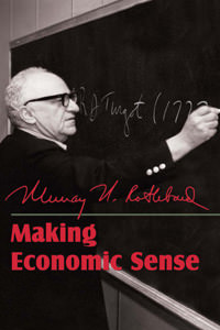 Making Economic Sense