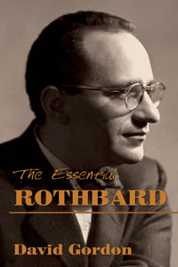 Essential Rothbard, The