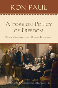 Foreign Policy of Freedom, A