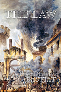 The Law - Large Print