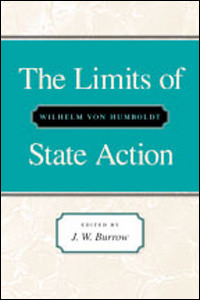 Limits of State Action