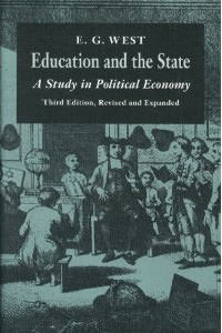 Education and the State