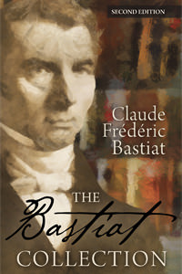 Bastiat Collection Pocket Edition